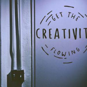 Creatività e voce