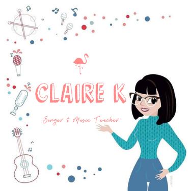 Claire K – Chiara Pezzotti